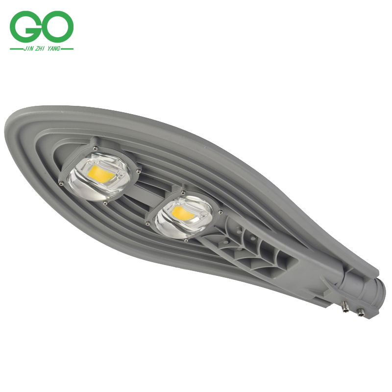 LED Street Light 50W 100W 150W Road Garden Lamp Bridgelux 45mil 130-140lm/w IP65 LED Streetlight Park Lights Outdoor Lighting(China (Mainland))