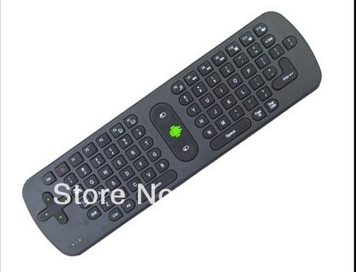 Free shipping Mini Fly Air Mouse RC11 2.4GHz wireless Keyboard for Google TV Player,for Android Mini PC TV Box Dongle