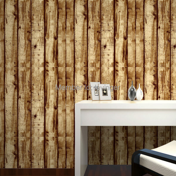 3d wood wall panels m bel und heimat design inspiration for Affordable designer wallpaper