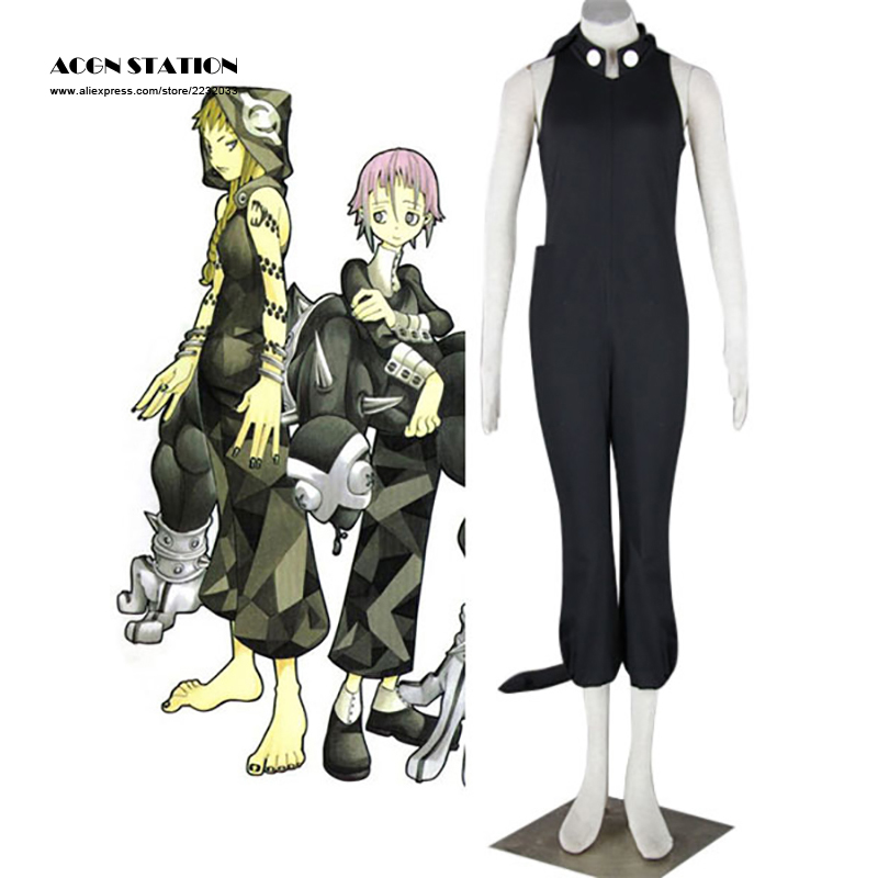 online buy wholesale soul eater medusa costume from china