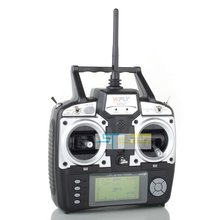 for airplane helicopter car boat glide Freeshipping WFLY WFT07 2.4GHz 7ch remote controller RC system 7CH transmitte toy hobbies