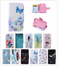 Buy Case Samsung Galaxy J1 Ace J 1 J111M J110h SM-J111M SM-J110h Painting Flip Leather Phone Cover J1Ace J110 SM-J110 for $3.99 in AliExpress store