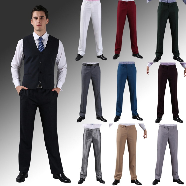 Mens Pants  Casual amp Dress Pants  Hudsons Bay