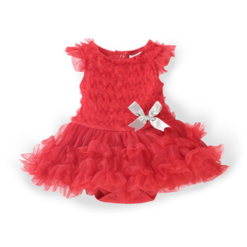 Summer Baby Girls Dresses Infant Romper 100% cotton Lace Sleeveless Girls Birthday Party Dress Jumpsuits