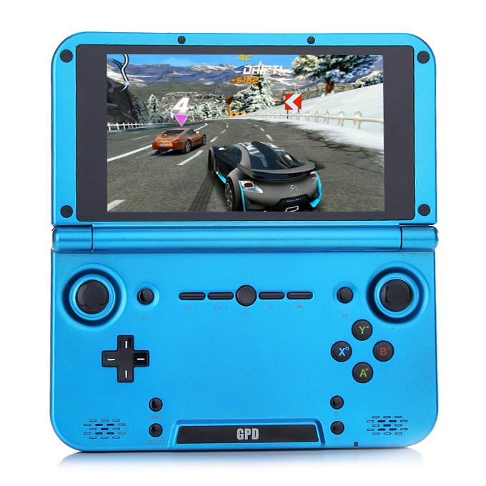 Original GPD XD 5 Inch Android Gamepad Tablet PC 2G/32G RK3288 Quad Core 1.8GHz Handled Game Console H-IPS 1280*768 Game Player(China (Mainland))