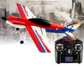 Wltoys F939 epo foam rc airplane 2 4G Remote Control toys 4CH rc plane electric model
