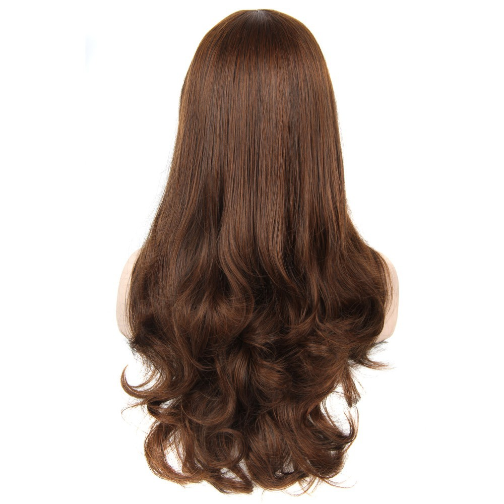 buy ladys cheap heat resistant synthetic wigs hair sale