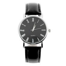 Hot! NEW Fashion Classic Design Quartz Ladies Fashion Wrist Watch Women Leather