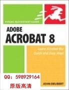 Adobe Acrobat 8 for Windows and Macintosh(China (Mainland))