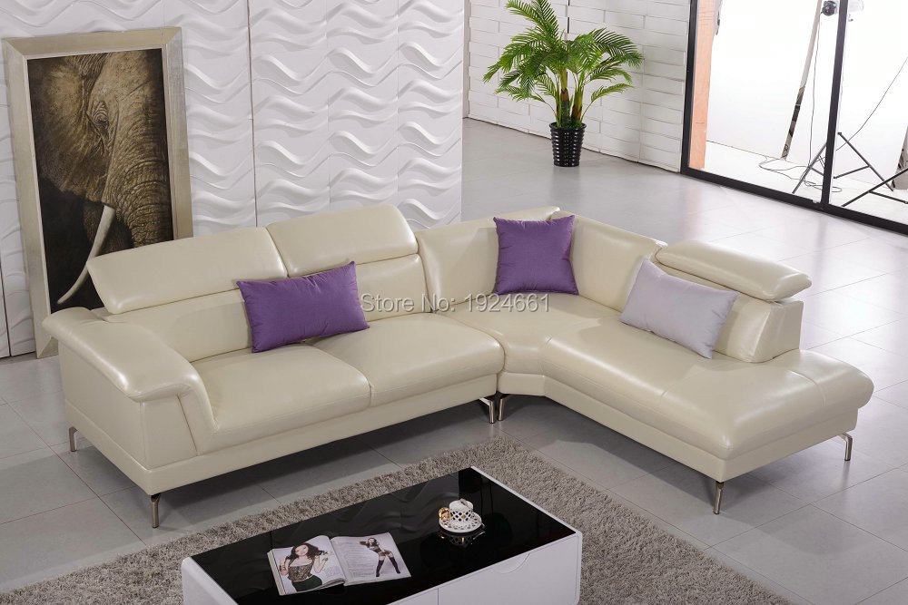 Online Get Cheap Luxury Leather Living Room Furniture Aliba