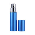 5ml Specialized Aluminium Perfume Atomizer Travel Portable Scent Spraying Bottle Four Colors