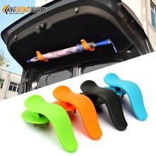 Автомобильный багажник — функция крюк зонтик всяческих фиксированная рама монтажный кронштейн автомобиля для зонтика , крючки вешалка автомобиля крюк