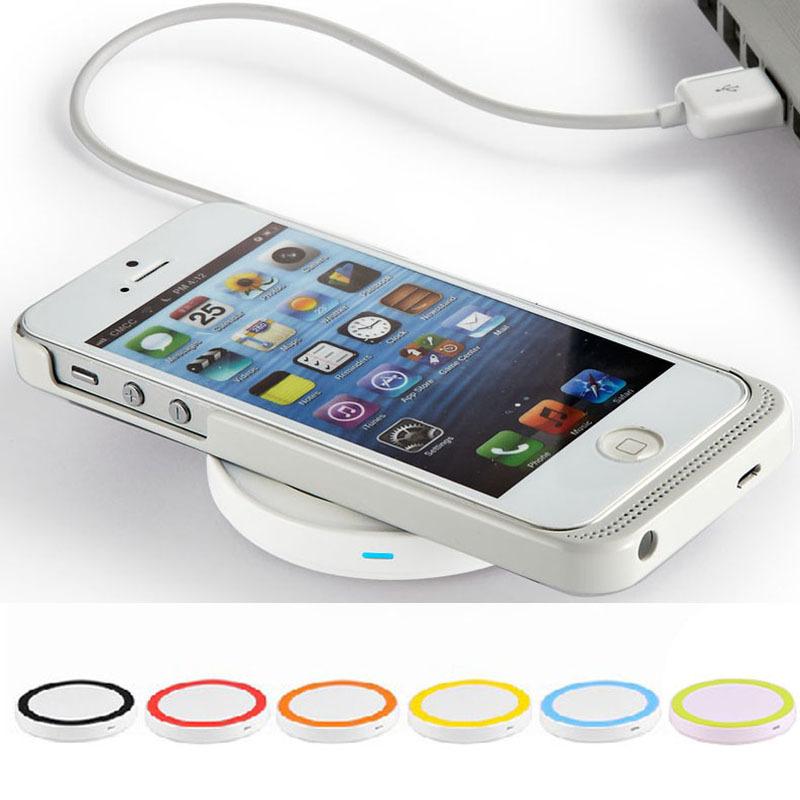 [해외]갤럭시 S6 노키아 넥서스 치 충전기 매트 7 색은 충전 아이폰..