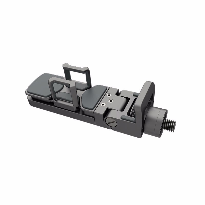 Original DJI Osmo Phone Holder For OSMO Handheld 4K Gimbal Extra Accessories In Stock dji osmo accessories x5 2016 New