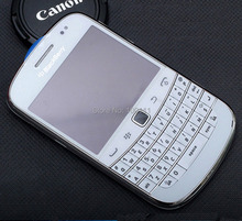 Original BlackBerry 9930 Cell Phone WI-FI 5MP camera QWERTY keyboard + Touch screen without camera version/ Free shipping(Hong Kong)