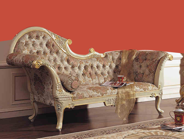 Buy 2015 royal ltalian baroque style for Chaise de style baroque