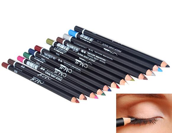 Как сделать карандаши для грима