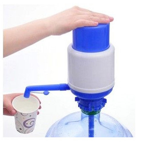 New arrival Drinkign Water Pump Bottled water pressure pump Hand pressure water fountain Barrel manual pump modern drink(China (Mainland))