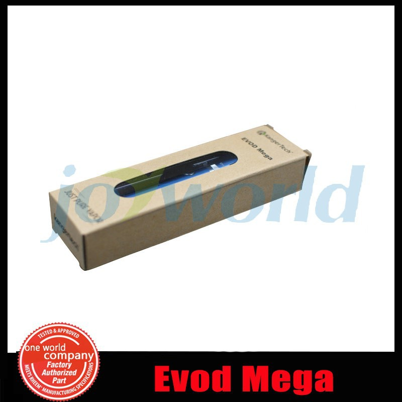 100% Original Kanger EVOD mega package Kangertech e cigarette Specific Package 1900mAh Evod Mega Battery Package with Evod Mega Atomizer (3)