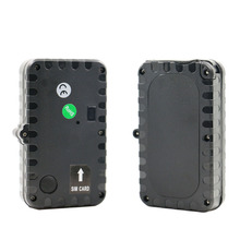 New! Portable GPS GSM Tracker Veicular Assets 450 Days Standby Powerful Magnet Waterproof(China (Mainland))