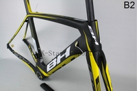 Hot sale BH G6 B2 bicycle bike UD weave ccarbon road frame Made in china bigest size can be 60cm free shiping