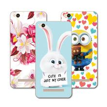 Buy Cute Cartoon Hard PC Case Coque Xiaomi Redmi 4A Hongmi 4A Colorful Mermaid Cover Funda Xiaomi Redmi 4A 5.0 Case Capa for $1.48 in AliExpress store