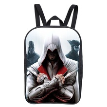 2016 Popular 12 Inch Star Wars High Quality Small School Bags Boys Girls Children Backpacks Primary Students Printing Backpacks