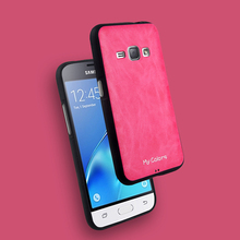 Buy Samsung Galaxy J1 2016 Case Soft TPU + PU Leather Back Cover Samsung J120 J120F J120A J120H J120M J120T Case for $4.28 in AliExpress store