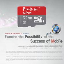 Buy PanDisk China usb flash carte microsd memory card micro sd 32gb cartao de memoria 128gb 64gb 8 16 gb standard packaging ul for $2.86 in AliExpress store