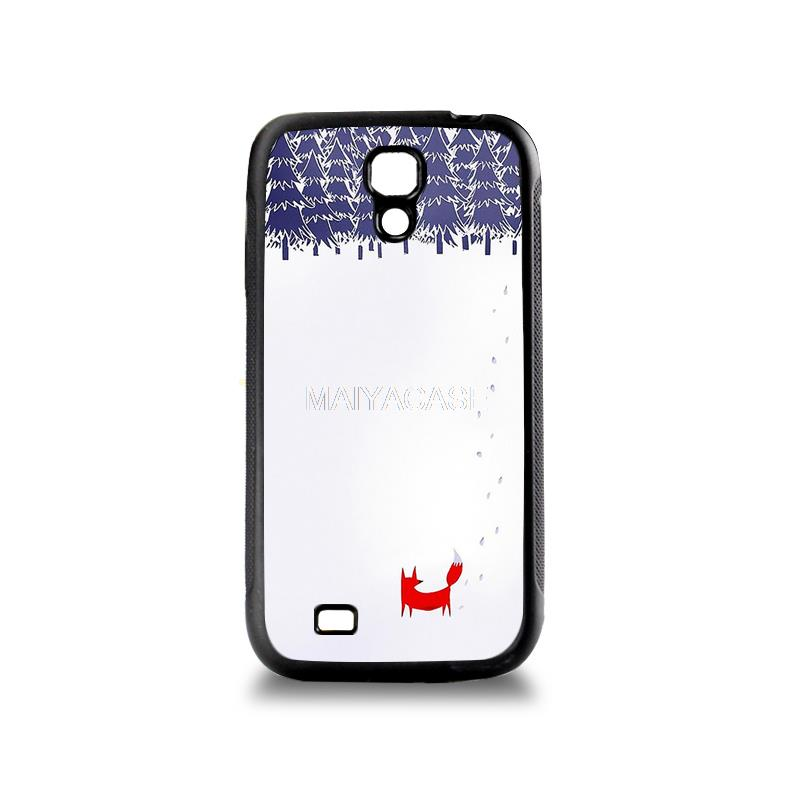 low battery need caffeine Amazing new arrival tpu soft black phone case cover For case GALAXY s4 i9500