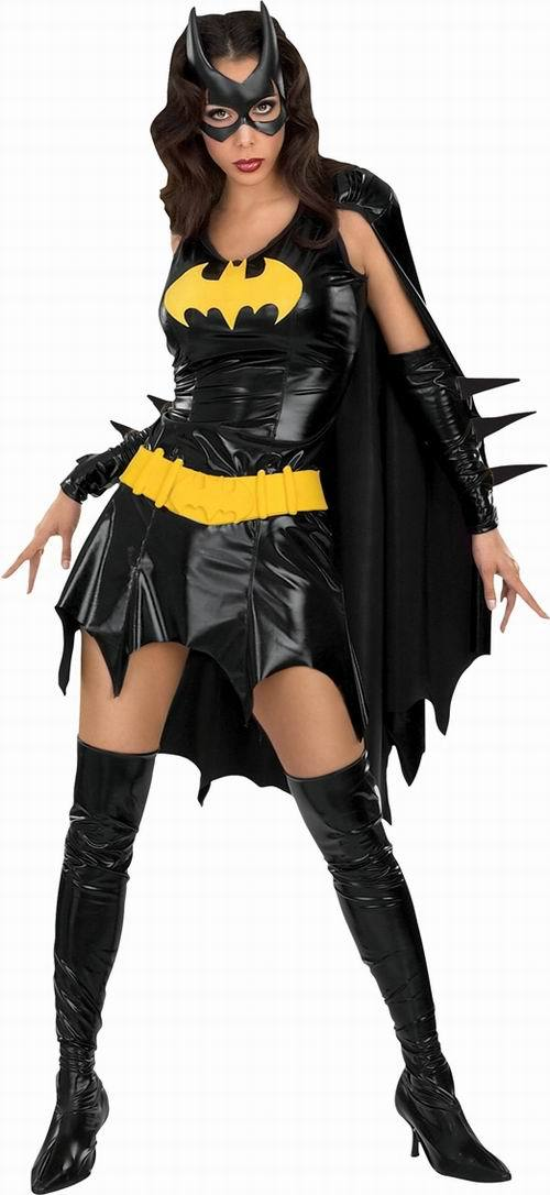 New Fashion 2014!! Free Shipping Batgirl Costume PP1357 Halloween Colplay dress Sexy Costumes for women(China (Mainland))