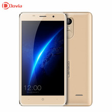 Leagoo M5 Android 6.0 5.0 inch 3G Smartphone MTK6580 1.3GHz Quad Core 2GB RAM 16GB ROM Finggerprint Scanner GPS Bluetooth 4.0(China (Mainland))