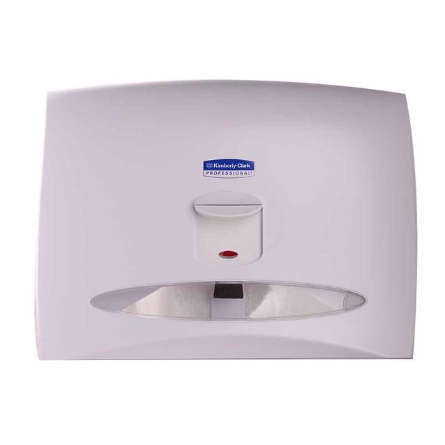 Kimberly i series toilet seat paper rack