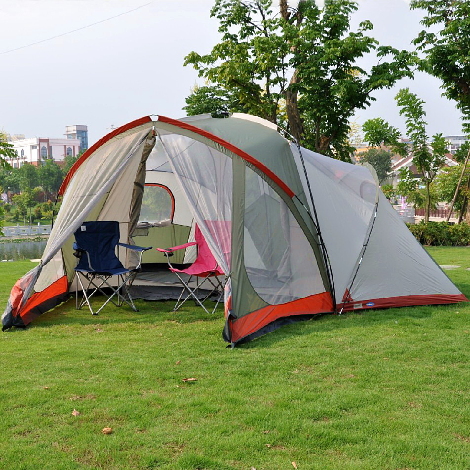 6-10person-large-family-tent-camping-tent-sun-shelter ...