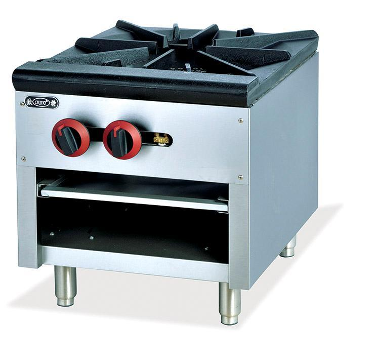 Countertop Gas Stove Price : Counter Top 1 burner single cooker cooktop cast iron single burner gas ...