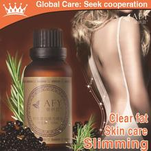 Body firming complex essential oil and thin waist skinny weight loss fat burning weight loss  essence skin care slimming cream