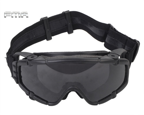 FMA SI-Ballistic-Goggle Updated Fan Version Safety Goggle Glasses Tactical Cycling Eye Protection For Outdoor Ciclismo Paintball<br><br>Aliexpress