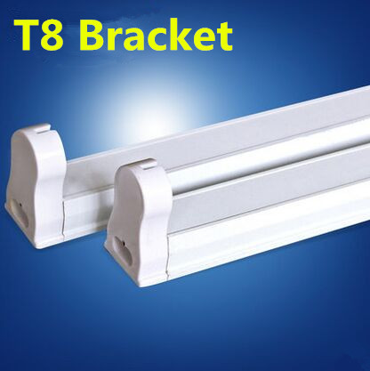 LED T8 Fixture12m 2FT 3FT 4FT T8 LED Track Light Fixtures