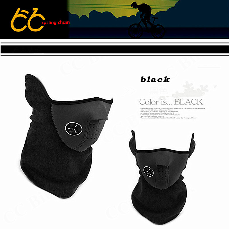 PM2.5 Filter 3 Colors Black Blue Red Dustproof Cycling Face Mask Healthy Anti-pollution Outdoor Bike Mask <br><br>Aliexpress