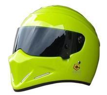 2015 NEW Motorcycle full face glass fiber reinforced plastic helmet ATV - 4 Stig SIMPSON Star Wars pig capacete DOT 21 COLOR(China (Mainland))