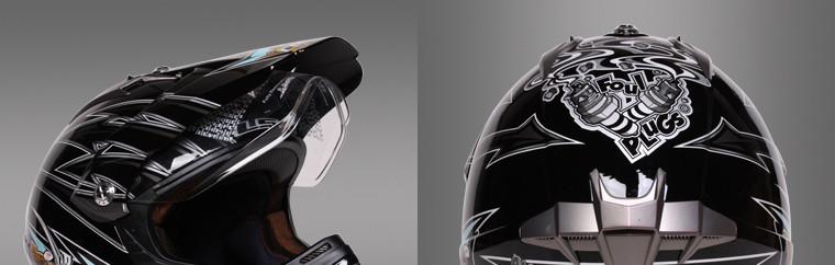 LS2 MX433 motorcycle motocross helmet 3 way helmetsClassic moto Cross Off road motorcycle Helmet ATV motocross helmets