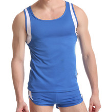 new  arrival   high   quality   Men's Tank Tops,Free Shipping(China (Mainland))
