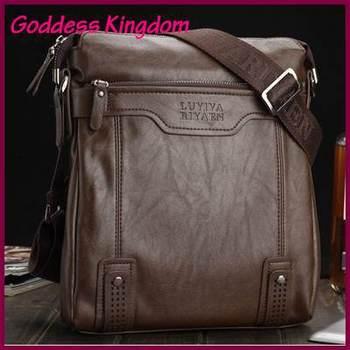 2015 мода роскошь известный бренд отдых высокое качество пу кожа сумка классический дизайнер ретро сумки на ремне , A5043