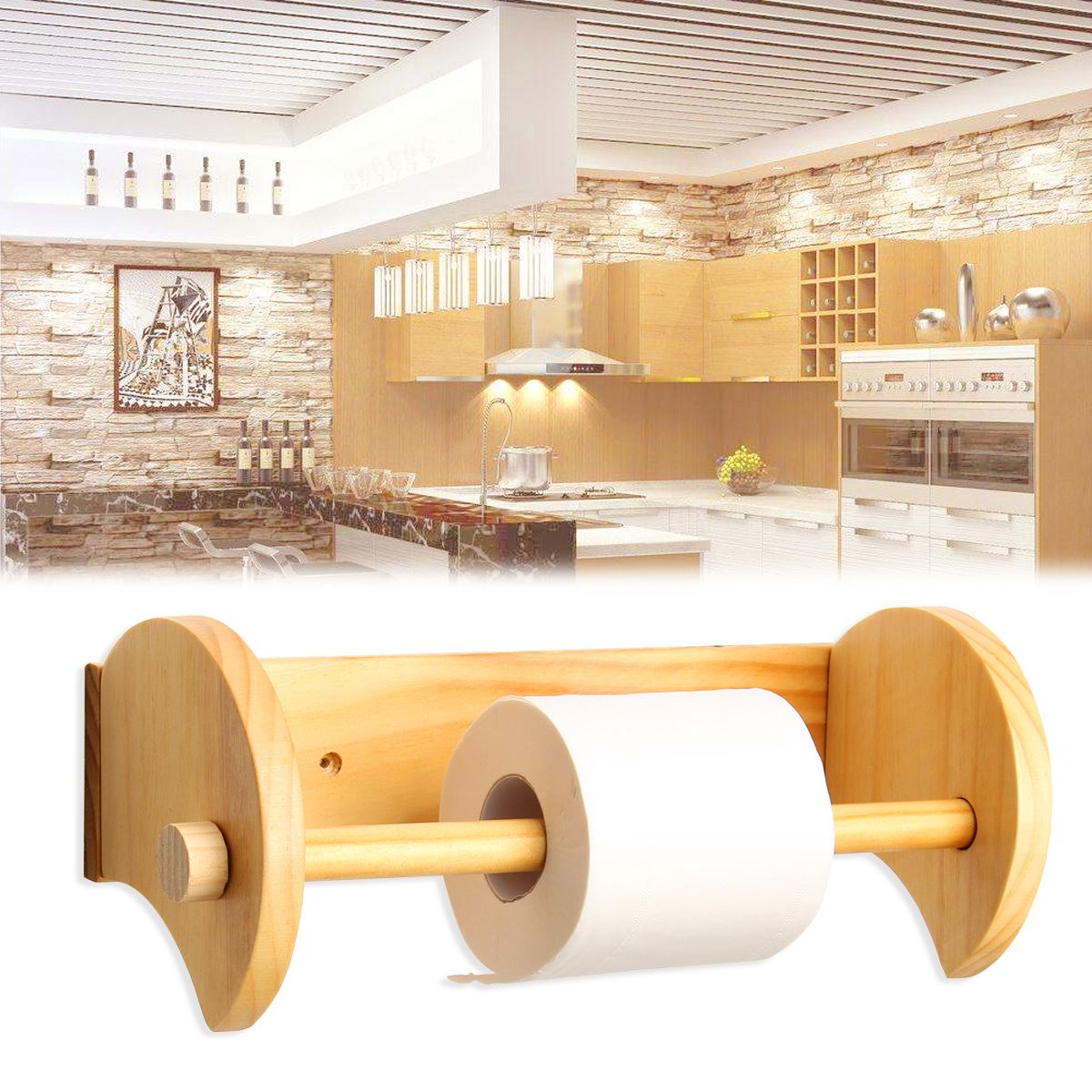 Kitchen Wall Racks And Storage Online Get Cheap Paper Wall Rack Aliexpresscom Alibaba Group