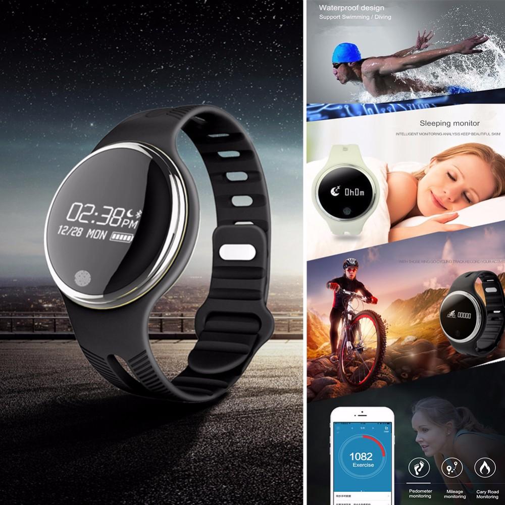 e07 smart watch user manual