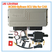 Latest Version 11.3 BC300 ECU kits for 8 cylinder LPG CNG conversion kit for cars stable and durable(China (Mainland))