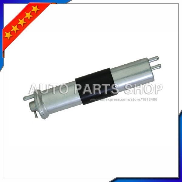 auto parts Fuel Filter 13327512019 with Pressure Regulator For BMW E46 316i 318i 320i 325i 325Ci 325i 325xi 330i 330Ci Z3(China (Mainland))