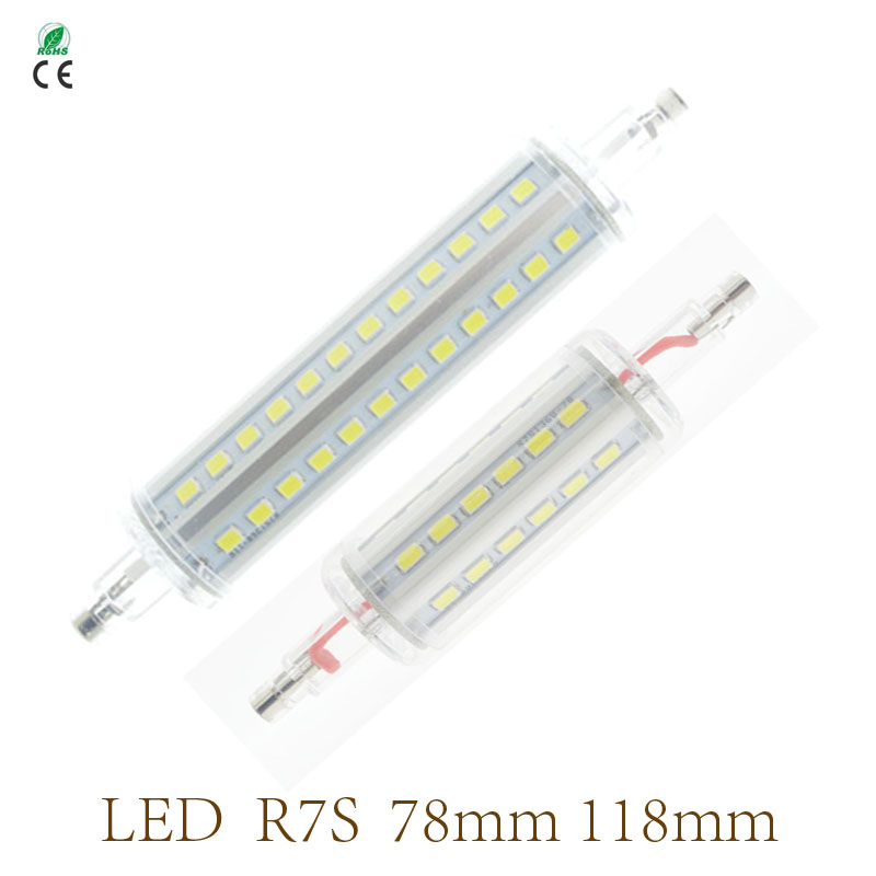 21 w dimbare spaarlamp r7s 118 mm 21 w ranex aanbieding for R7s led 78mm 100w