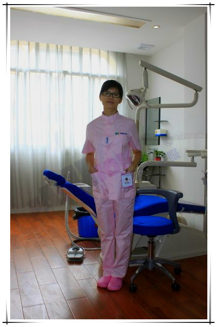dental nurse how to become