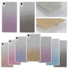 Buy Luxury Bling Case Cover Sony Xperia XA Dual 5.0 Soft TPU Silicone Glitter Case Funda Sony Xperia XA Ultra Dual 6.0 / C6 for $1.95 in AliExpress store